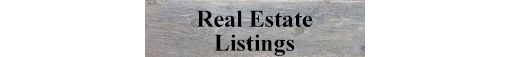 Real Estate Listinga