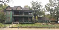 Historical Home For Sale - Monticello, Arkansas